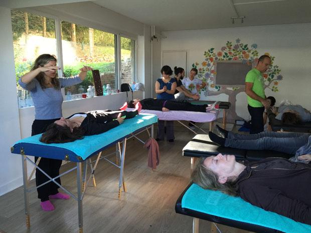 video massage sensuel Rueil-Malmaison