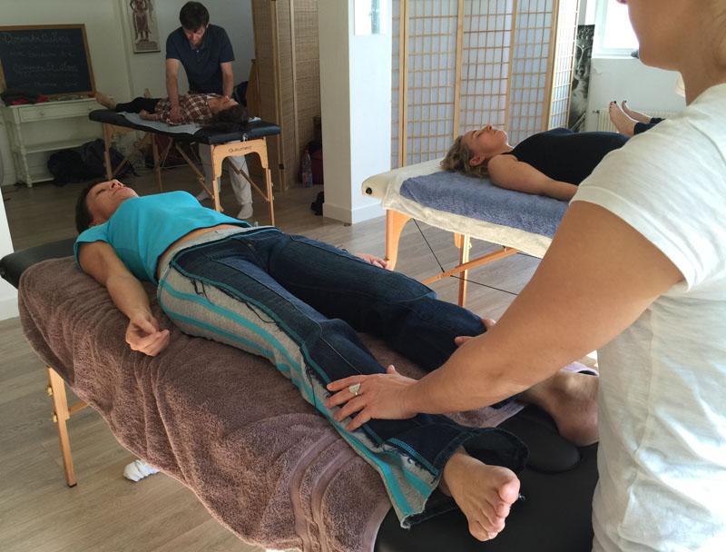 etre naturiste massage Rueil-Malmaison